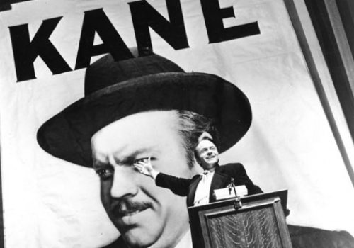 New York: Citizen Kane