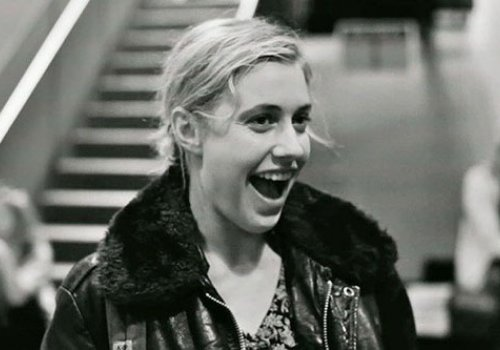 New York: Frances Ha