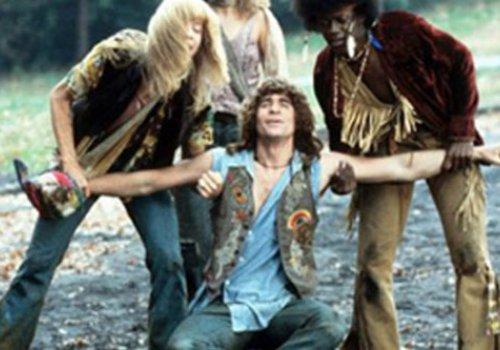 Woodstock 50!: Milos Forman's Hair