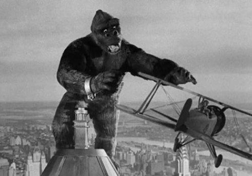 New York: King Kong