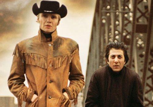 New York: Midnight Cowboy