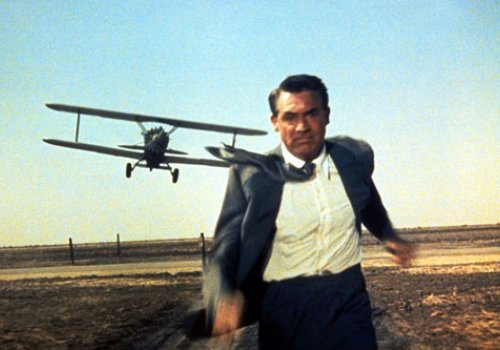 New York: North by Northwest