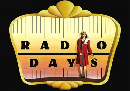 New York: Radio Days