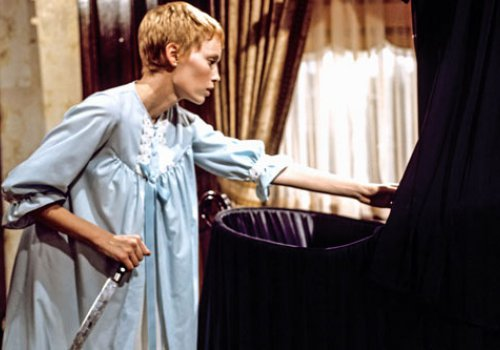New York: Rosemary's Baby