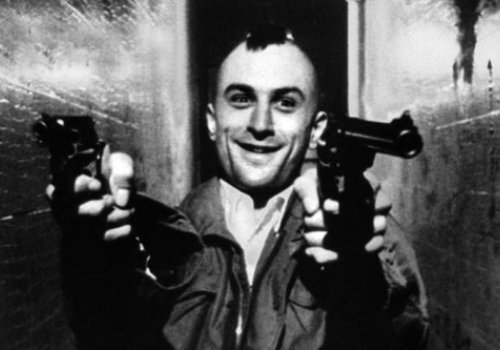 New York: Taxi Driver