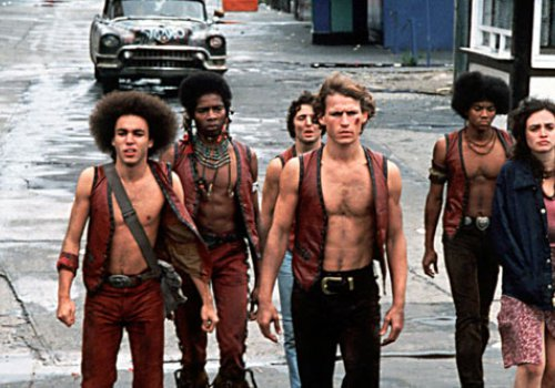 New York: The Warriors