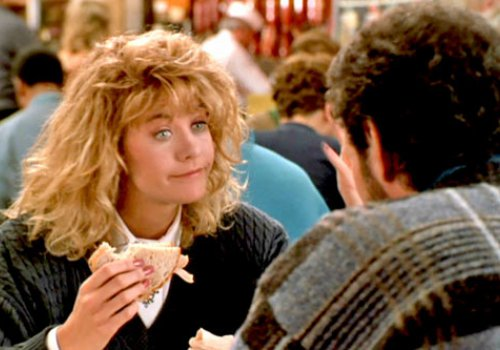 New York: When Harry met Sally