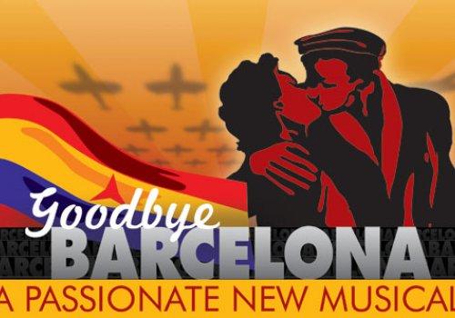No passaran!: Musical Goodbye Barcelona