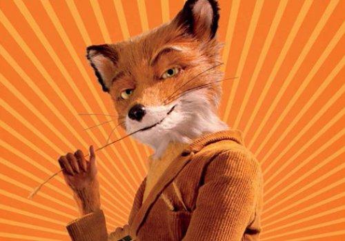 15th PICTOPLASMA: Fantastic Mr. Fox - mit Gast