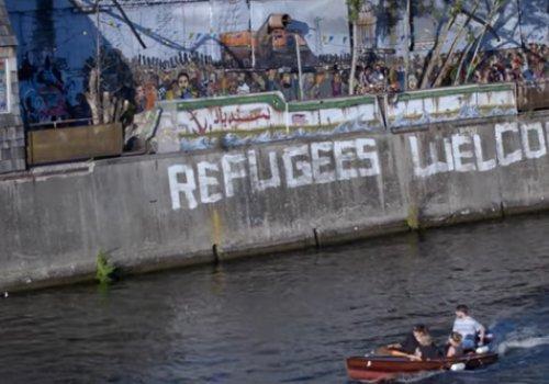 RFF: Kreuzberg - mit Gast