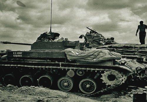 RFF: Vietnam Aftermath - mit Gast