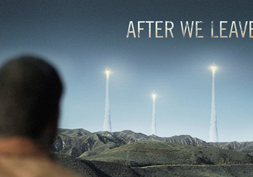 Berlin Sci-fi: After We Leave [Escape Drama]