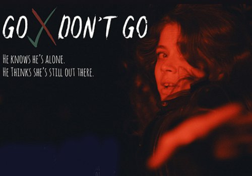 Berlin Sci-Fi: Go / Dont Go