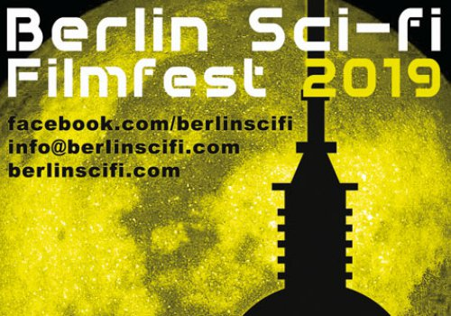Berlin Sci-fi: Short Films 7