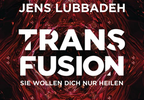 Berlin Sci-fi: Transfusion [Public Reading]