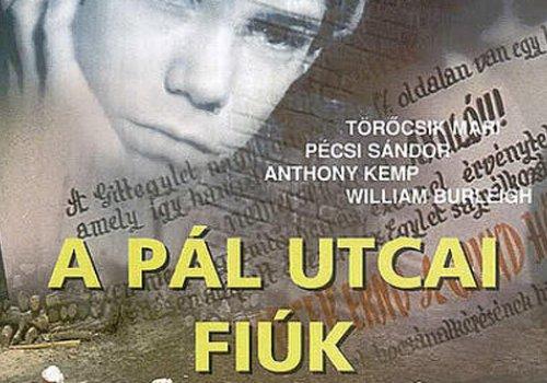 60's OST - Umsonst: Die Jungen von der Paulstraße