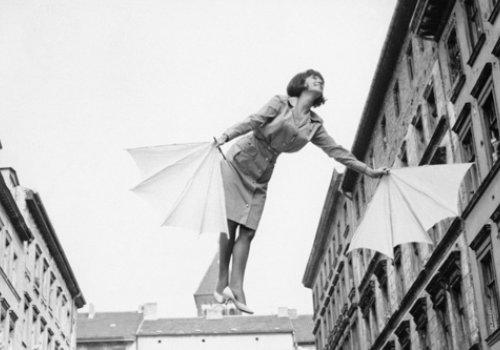 60s OST - Umsonst: Fräulein Schmetterling