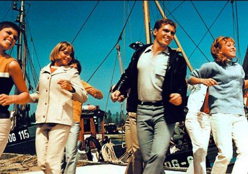 60s OST - Umsonst: Heißer Sommer