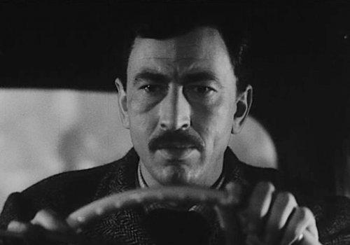 60s OST - Umsonst: Monolog für einen Taxifahrer