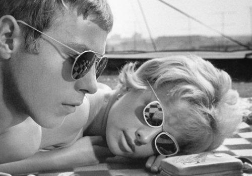 60s OST - Umsonst: Sonne im Netz