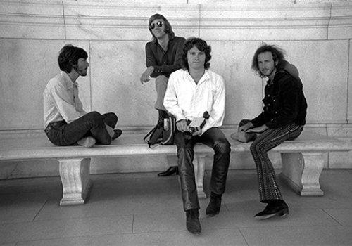 Woodstock 50!: The Doors – When You're Strange
