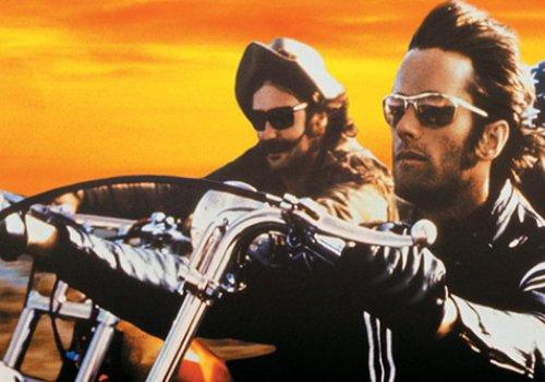 Woodstock 50!: Easy Rider