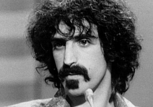Woodstock 50!: Eat That Question: Frank Zappa in His Own Words