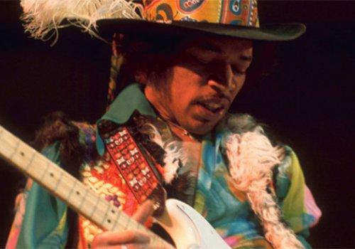 Woodstock 50! Monterey Pop