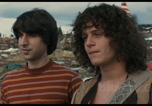 Woodstock 50!: Taking Woodstock