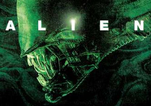 Alien - 40 Jahre