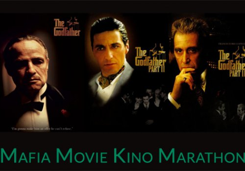 Mafia Movie Kino Marathon