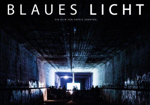 Blaues Licht - Premiere ausverkauft! Zusatzvorstellung!