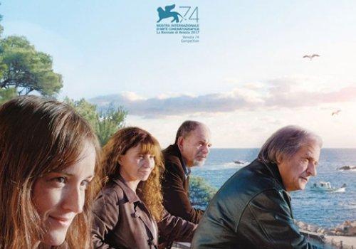 Kinderwagenkino: Das Haus am Meer [La villa]