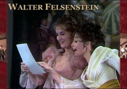 Felsenstein: rbb Doku + Die Hochzeit des Figaro