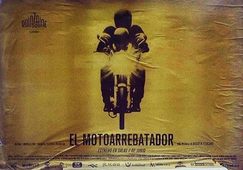 Lakino Opening: El Motoarrebatador