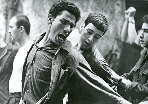 CinemAperitivo: La Battaglia di Algeri