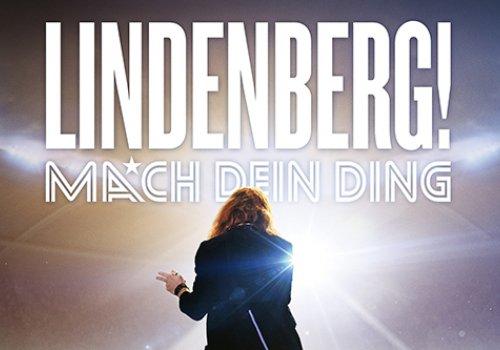 Lola Long List: Lindenberg! Mach dein Ding