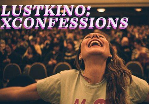Lustkino: XConfessions + Erika Lust in Berlin