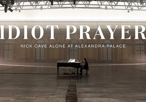 Nick Cave: Idiot Prayer
