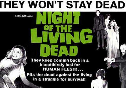 Zombie Apocalypse: 14 Hour Zombie Movie Marathon