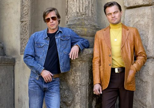 KinderWagenKino: Once Upon a Time... in Hollywood