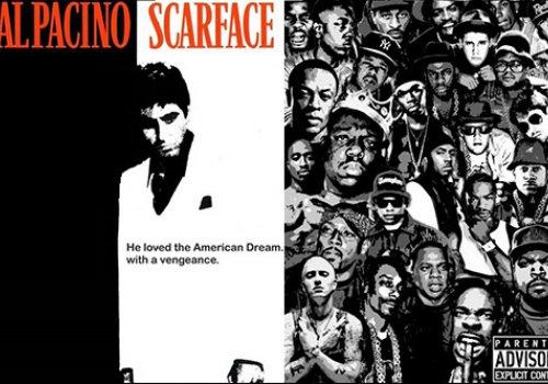 Scarface Uncut + Hip Hop Party