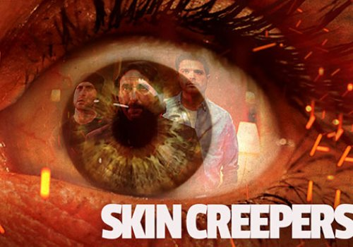 Skin Screepers - Premiere in Anwesenheit der Filmemacher