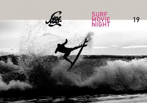 Cine Mar - Surf Movie Night: Abenteuer | Surfen | Reisen