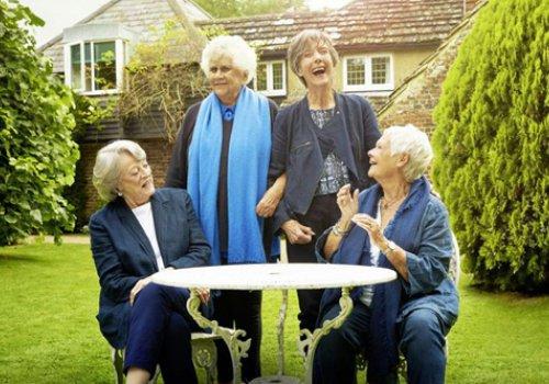 Tea with the Dames - Unvergesslicher Nachmittag