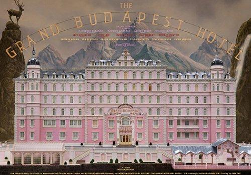 Grand Budapest Hotel [OmU]