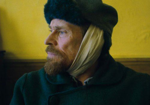 Kinderwagenkino: Van Gogh - At Eternity's Gate [OmU]