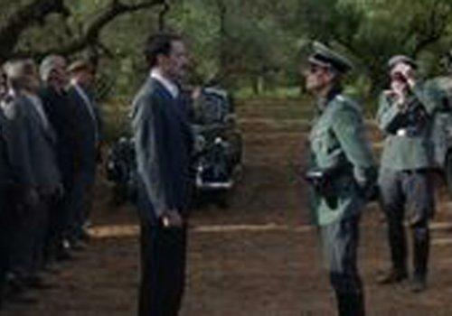 Hellas Filmbox: Die letzte Notiz