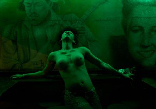 Hellas Filmbox Berlin: Obscuro Barroco