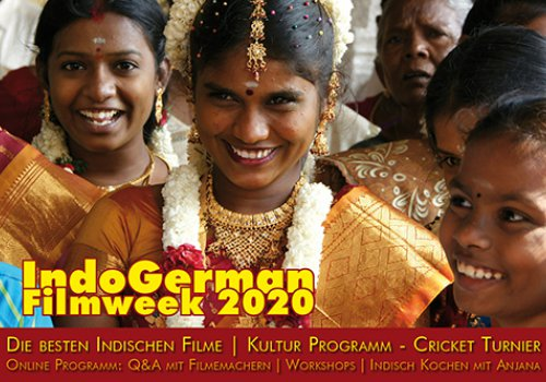IndoGerman Filmweek: Moothon - The Elder One